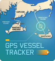The Steamship Authority Vessel Tracker