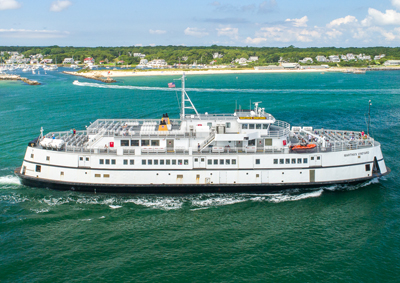 M/V Martha's Vineyard